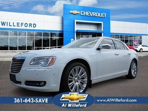 2011 Chrysler 300 for sale in Portland TX