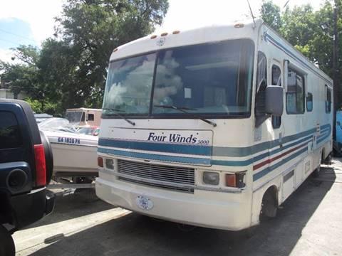 1994 Chevrolet P30 for sale in Savannah, GA
