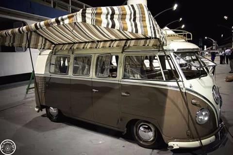 1962 Volkswagen Bus for sale in Doral, FL