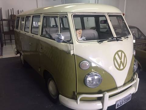 1972 Volkswagen Bus for sale in Doral, FL