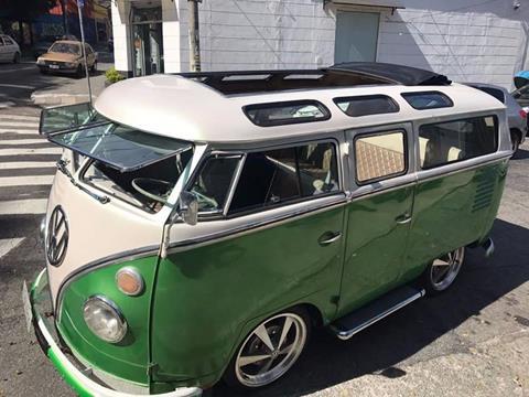 1964 Volkswagen Bus for sale in Doral, FL