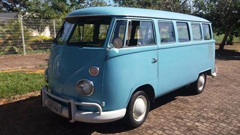 1973 Volkswagen Bus for sale in Doral, FL