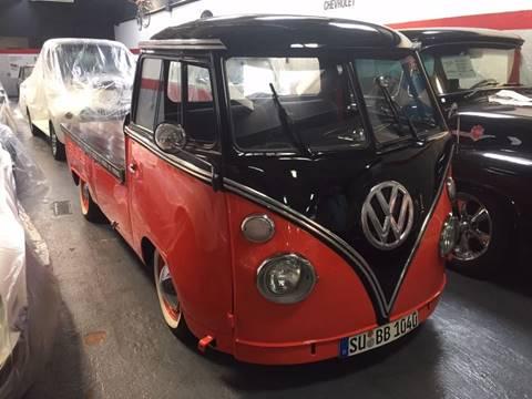1975 Volkswagen Bus for sale in Doral, FL