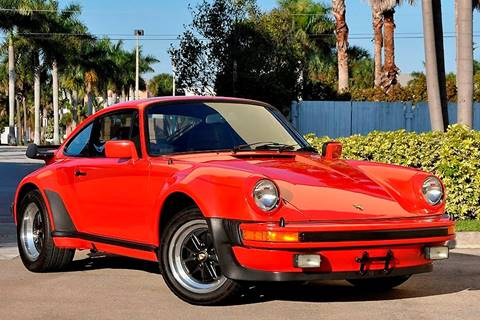 1979 Porsche 911 for sale in Doral, FL
