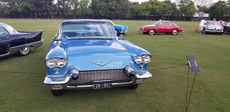 1957 Cadillac Brougham  - Doral FL