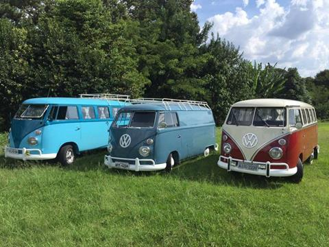 1968 Volkswagen Bus for sale in Doral, FL