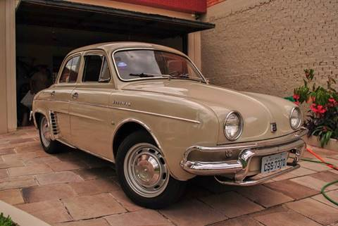 1966 Renault Le Car for sale at ADVANCE AUTOMALL in Doral FL