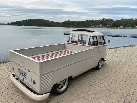 1973 Volkswagen Pickup