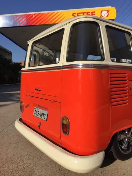 1971 Volkswagen Bus Van Bus - Doral FL