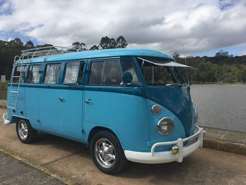 1975 Volkswagen Bus for sale in Doral, FL
