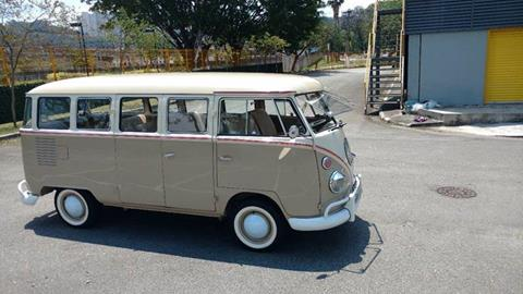 1970 Volkswagen Bus for sale in Doral, FL