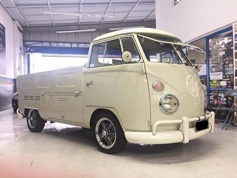 1975 Volkswagen Vanagon for sale in Doral, FL