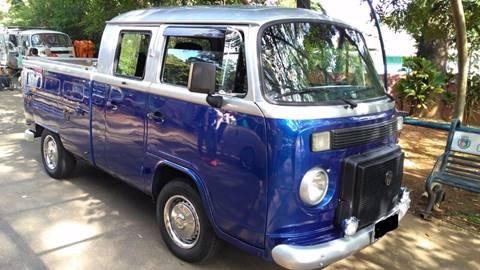 1982 Volkswagen Bus for sale in Doral, FL