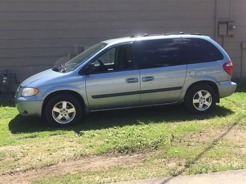2005 Dodge Caravan for sale in Pine City, MN