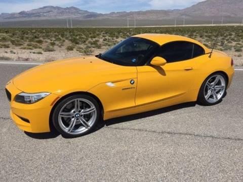 Bmw Z4 For Sale Carsforsale Com