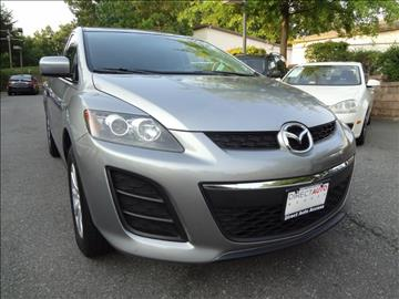 2010 Mazda CX-7 for sale in Germantown, MD