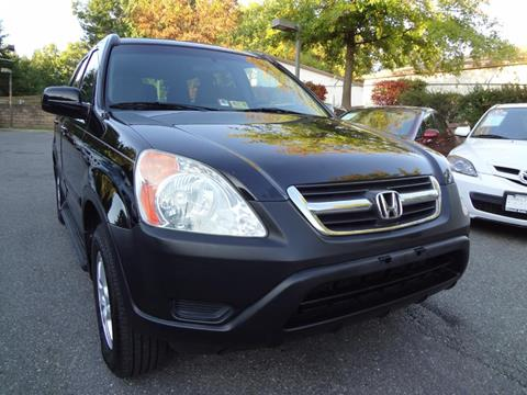 2004 Honda CR-V for sale in Germantown, MD