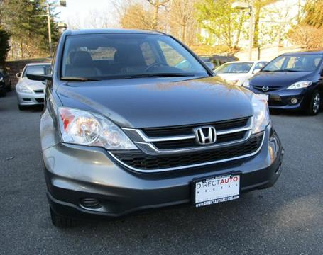 2010 Honda CR-V for sale in Germantown, MD