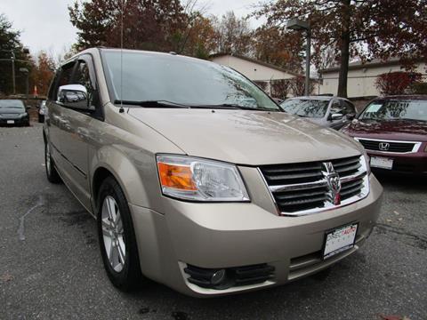 2008 Dodge Grand Caravan for sale in Germantown, MD