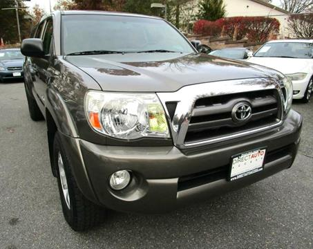2009 Toyota Tacoma for sale in Germantown, MD