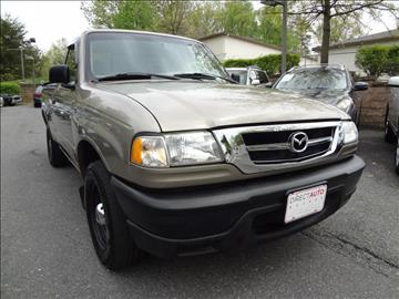 2003 Mazda Truck for sale in Germantown, MD