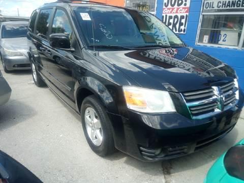 2008 Dodge Grand Caravan for sale in Haines City, FL