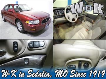2003 Buick LeSabre for sale in Sedalia, MO