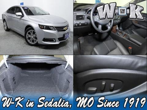 Cars For Sale in Sedalia, MO - Carsforsale.com®