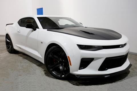 2018 Chevrolet Camaro for sale in Sedalia, MO