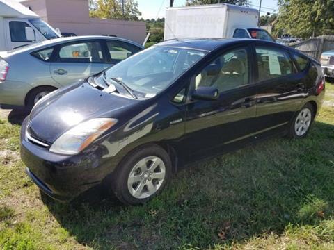 2006 Toyota Prius for sale in Virginia Beach VA