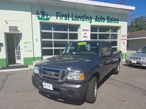 2008 Ford Ranger for sale in Virginia Beach, VA