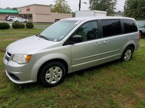 2011 Dodge Grand Caravan for sale in Virginia Beach VA
