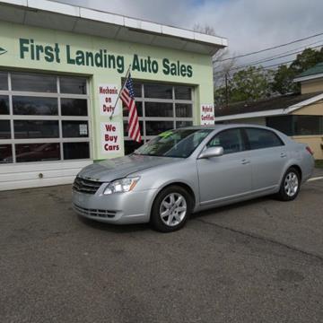 2008 Toyota Avalon for sale in Virginia Beach, VA