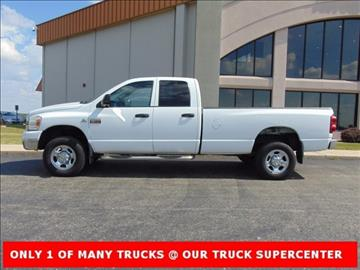 2007 Dodge Ram Pickup 2500 for sale in Rolla, MO