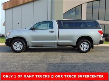 2007 Toyota Tundra for sale in Rolla, MO