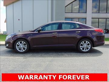 2013 Kia Optima for sale in Rolla, MO