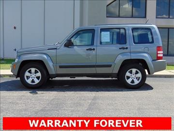 2012 Jeep Liberty for sale in Rolla, MO