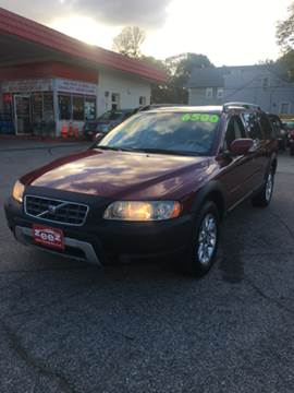 2007 Volvo XC70 for sale in North Attleboro, MA