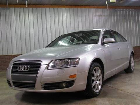 2005 Audi A6 for sale in Versailles, KY