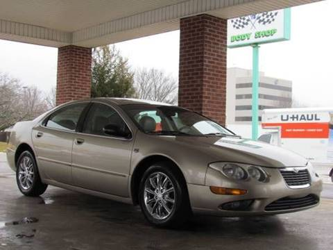 2003 Chrysler 300M for sale in Versailles, KY