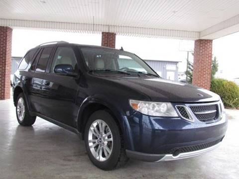 2009 Saab 9-7X for sale in Versailles, KY