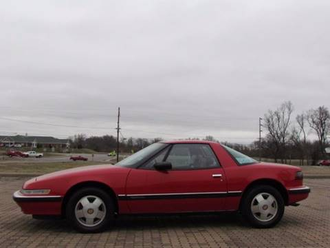 1989 Buick Reatta for sale in Versailles, KY