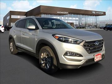 2016 Hyundai Tucson for sale in Clarksville, MD