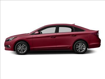 2016 Hyundai Sonata for sale in Clarksville, MD