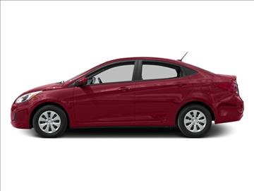 2016 Hyundai Accent for sale in Clarksville, MD