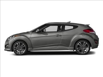 2016 Hyundai Veloster Turbo for sale in Clarksville, MD