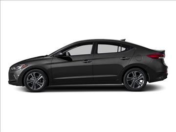 2017 Hyundai Elantra for sale in Clarksville, MD