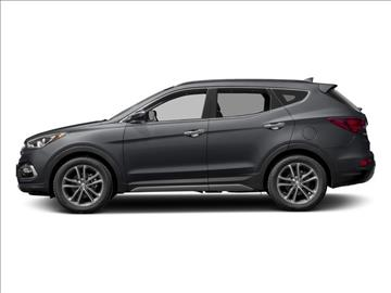 2017 Hyundai Santa Fe Sport for sale in Clarksville, MD