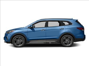 2017 Hyundai Santa Fe for sale in Clarksville, MD