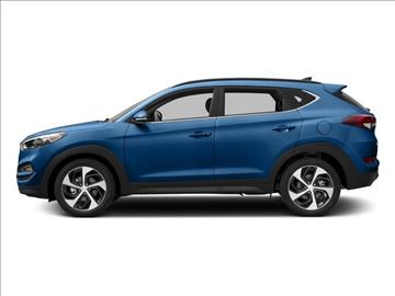 2017 Hyundai Tucson for sale in Clarksville, MD